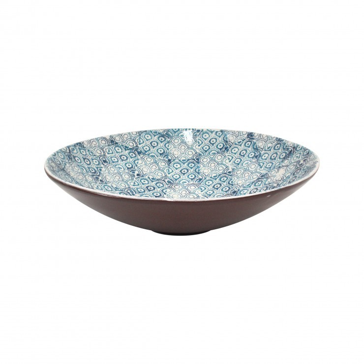 PIASTRELLA LARGE SERVING BOWL