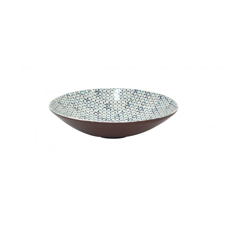 PIASTRELLA MEDIUM SERVING BOWL