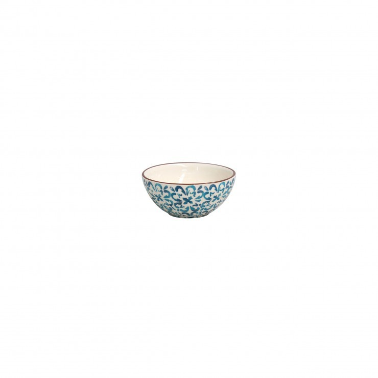 PIASTRELLA SET 4 SOUP/CEREAL BOWL