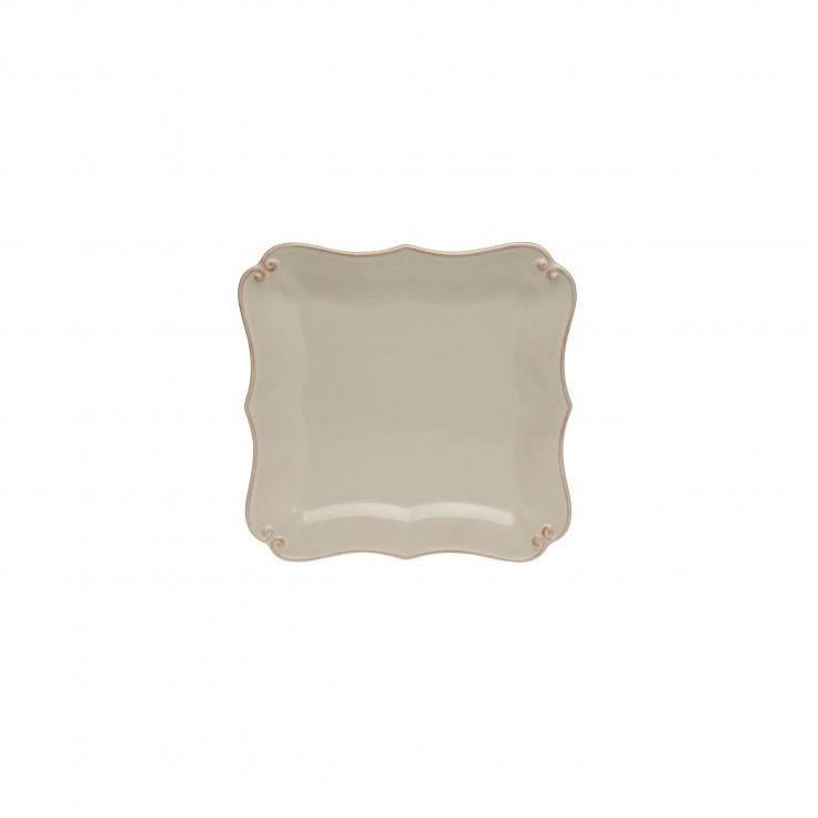 VINTAGE PORT SQUARE SALAD PLATE