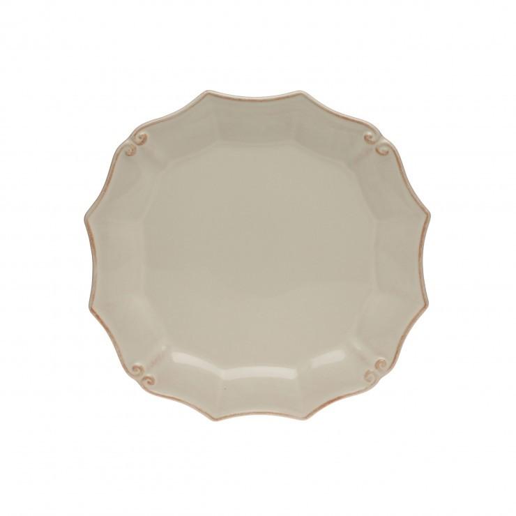 VINTAGE PORT ROUND DINNER PLATE