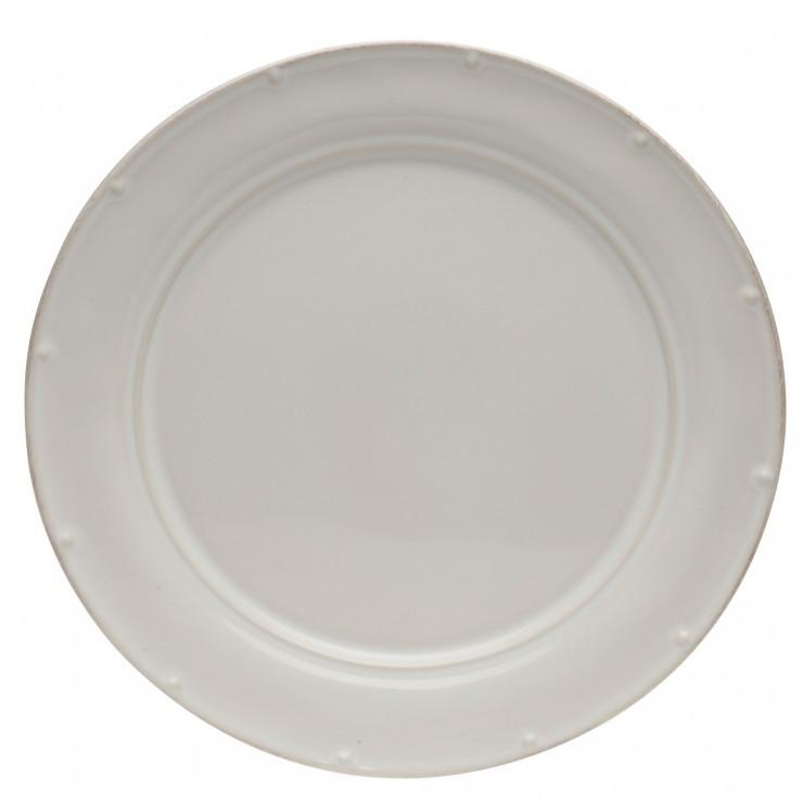 MERIDIAN DINNER PLATE, PLAIN