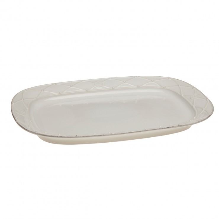 MERIDIAN LARGE RECTANGULAR PLATTER
