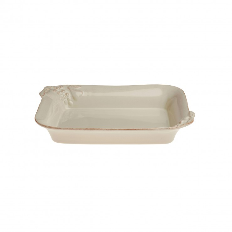 MADEIRA HARVEST MEDIUM RECTANGULAR BAKER