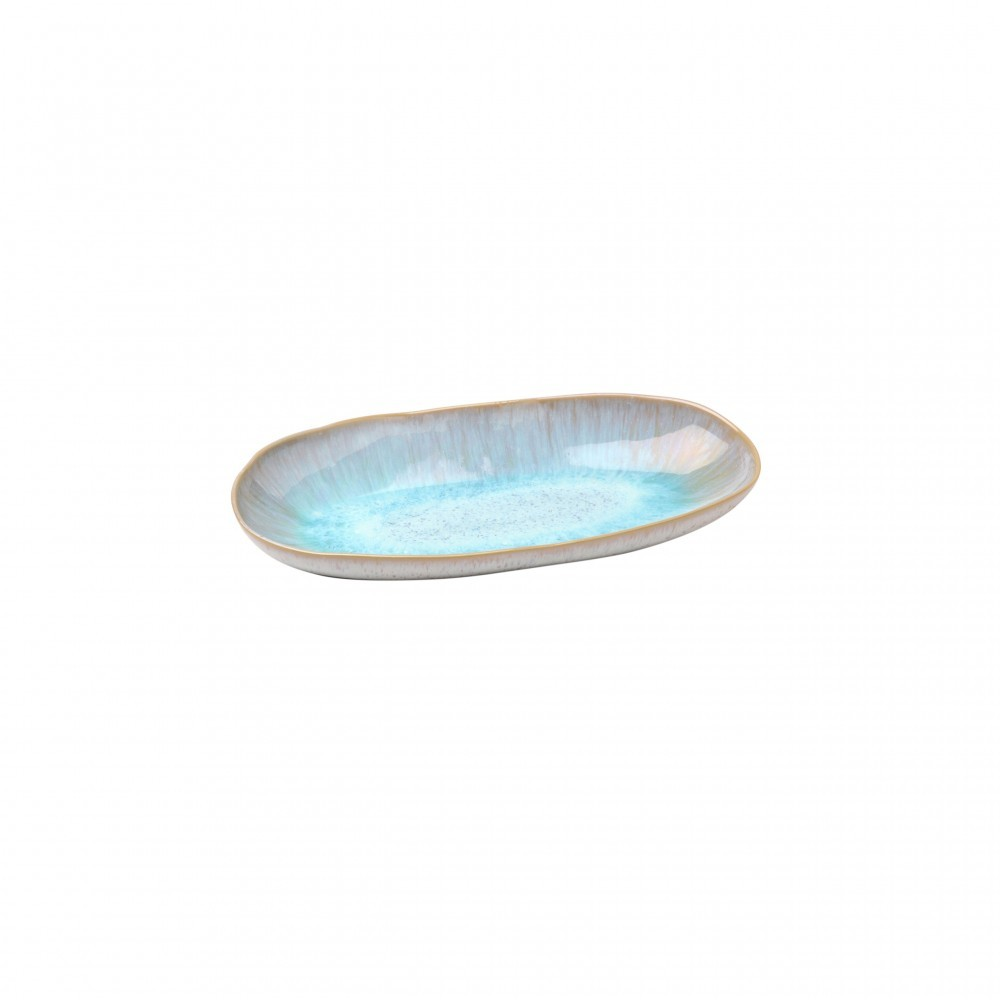 IBIZA SMALL OVAL TRAY