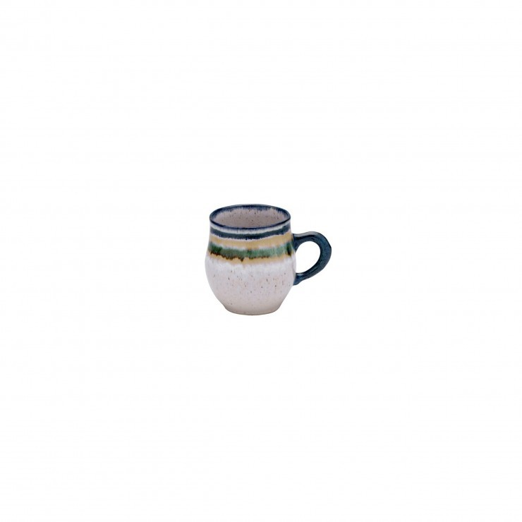 SAUSALITO COFFEE MUG