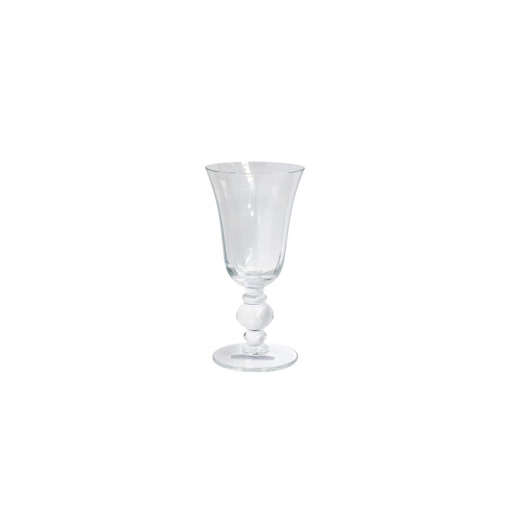 GLASSWARE WINE STEM
