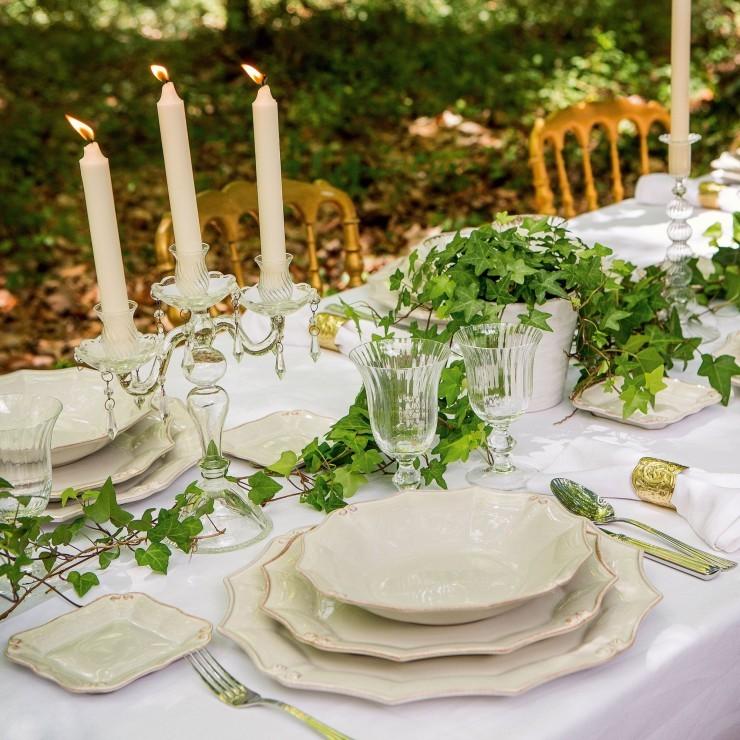 DINNER PLATE 30 VINTAGE PORT