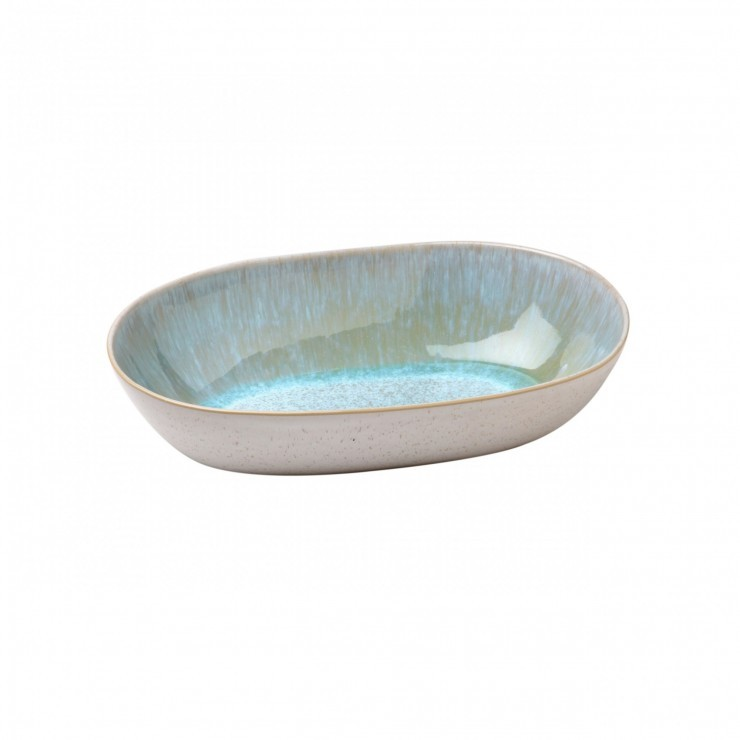 IBIZA MEDIUM OVAL BOWL