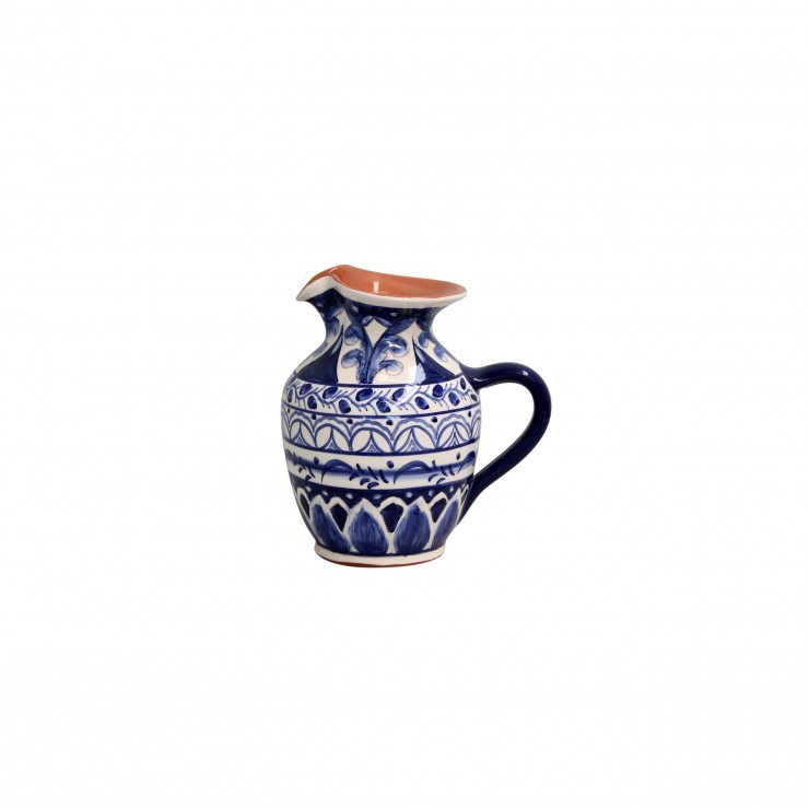 ALENTEJO TERRACOTA SMALL PITCHER
