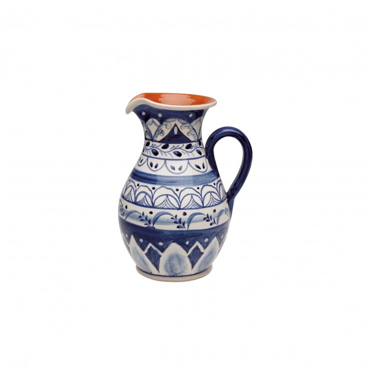 PITCHER 1.65 L ALENTEJO TERRACOTTA