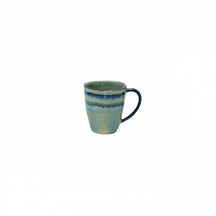 SAUSALITO STRAIGHT COFFEE MUG