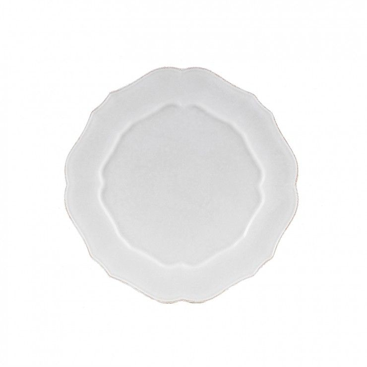 CHARGER PLATE/PLATTER 14'' IMPRESSIONS