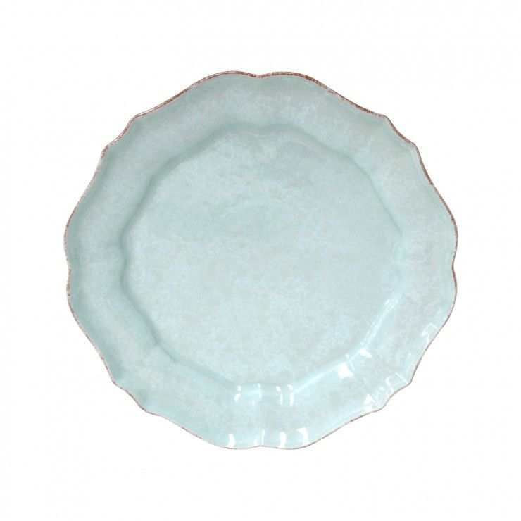 CHARGER PLATE/PLATTER 34 IMPRESSIONS