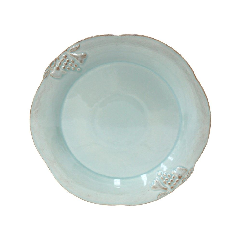 MADEIRA HARVEST CHARGER PLATE