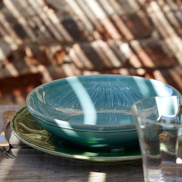 FONTANA DINNER PLATE