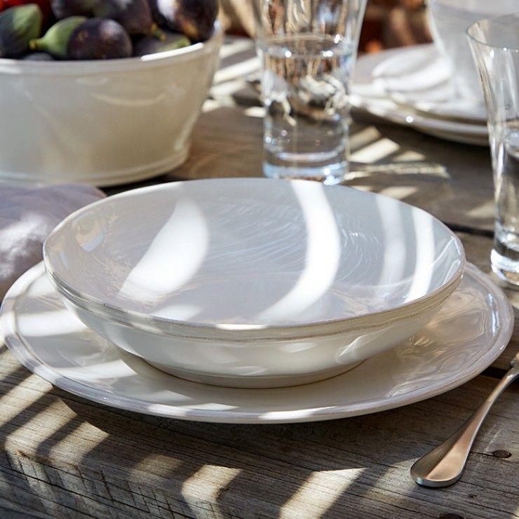 "DINNER PLATE 11"" FONTANA"