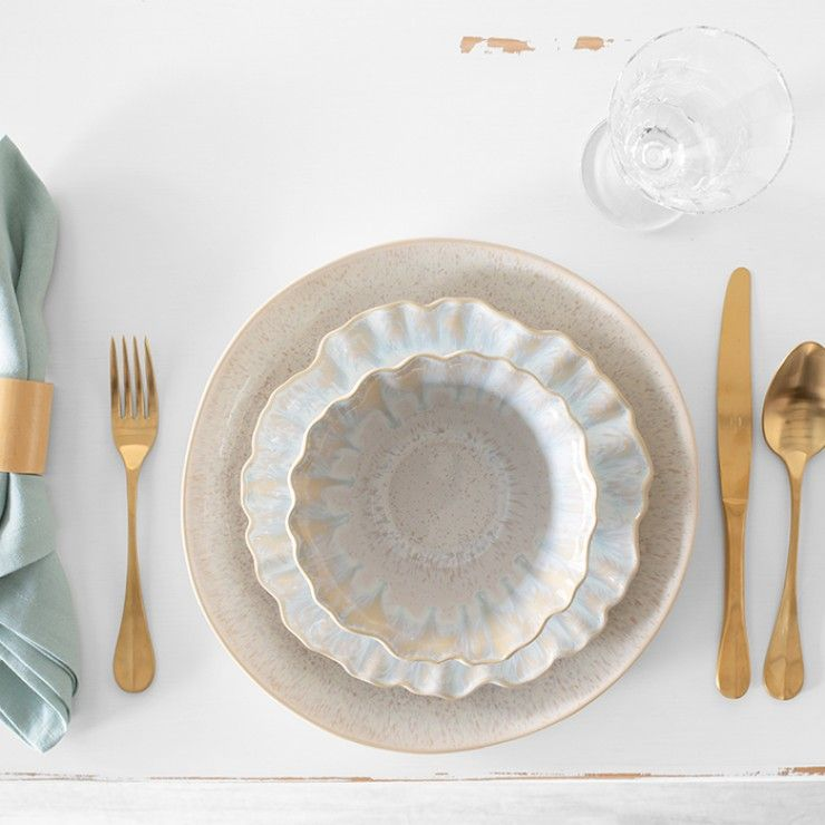 DINNER PLATE 28 IBIZA