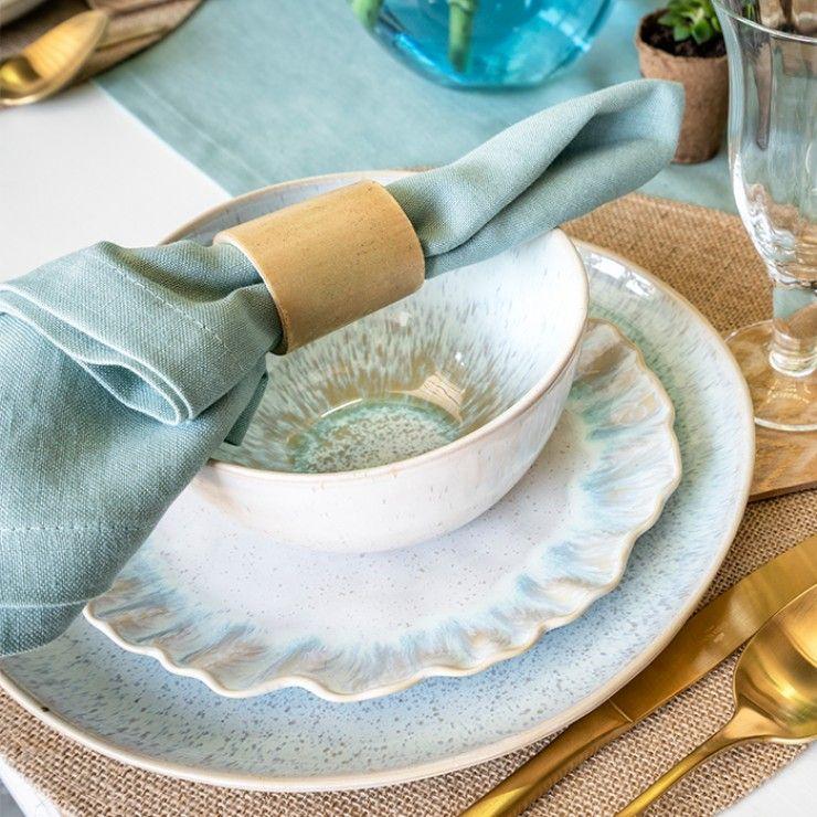 IBIZA DINNER PLATE