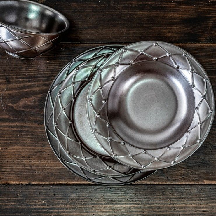 MERIDIAN SOUP/PASTA PLATE