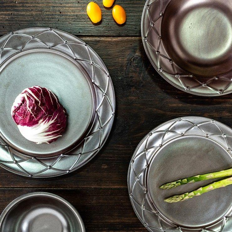 MERIDIAN DINNER PLATE