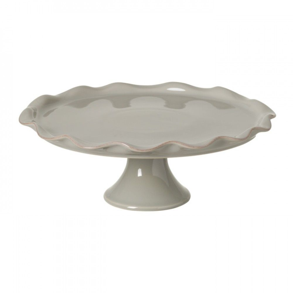 FOOTED PLATE 33 COOK & HOST