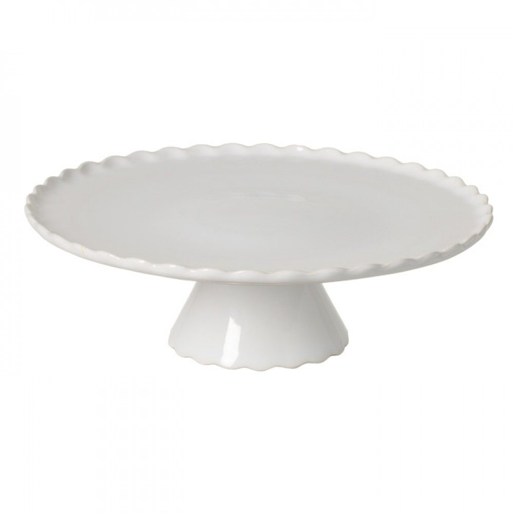 FOOTED PLATE 34 FORMA