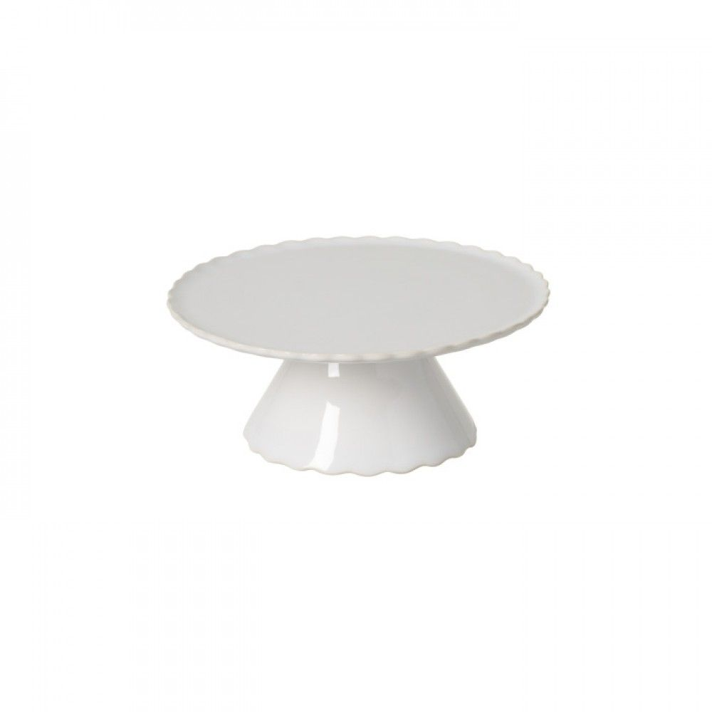 FOOTED PLATE 20 FORMA