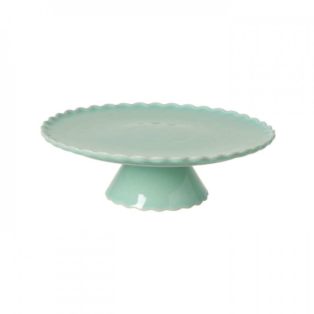 FOOTED PLATE 28 FORMA