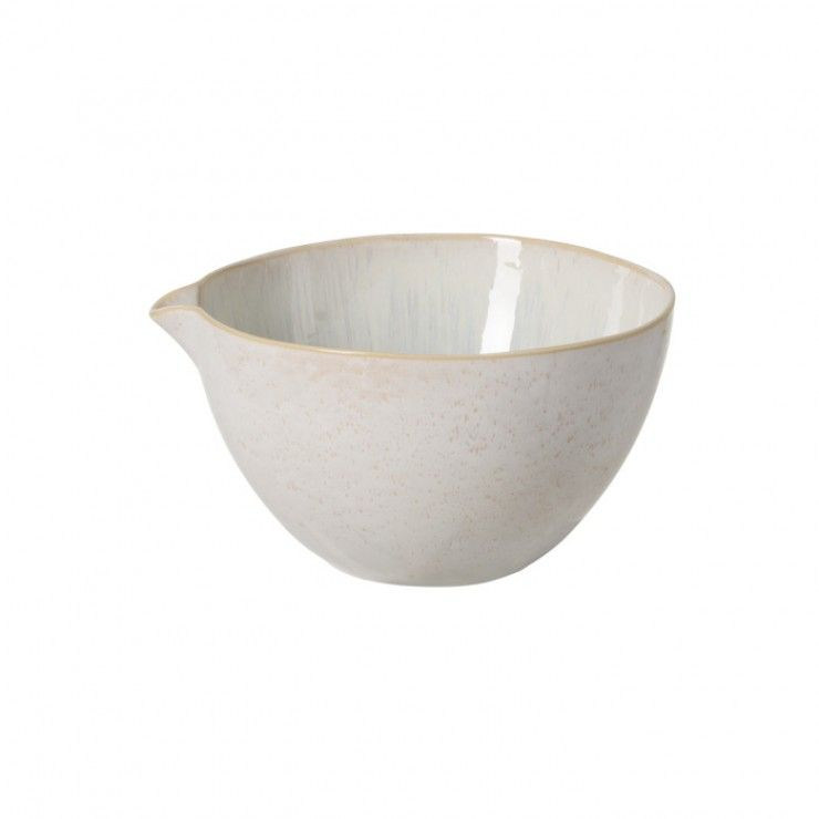 IBIZA MIXING BOWL WITH SPOUT