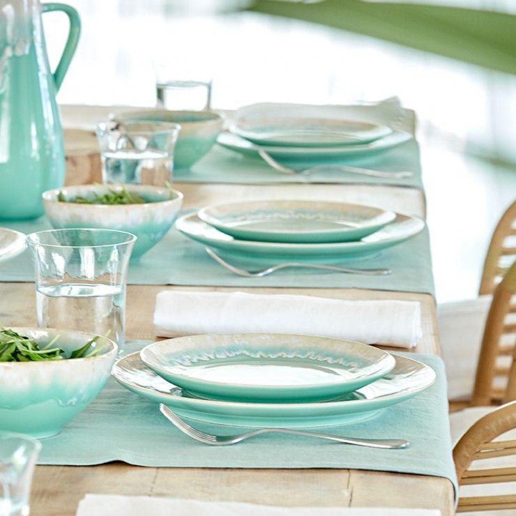 DINNER PLATE 11'' TAORMINA