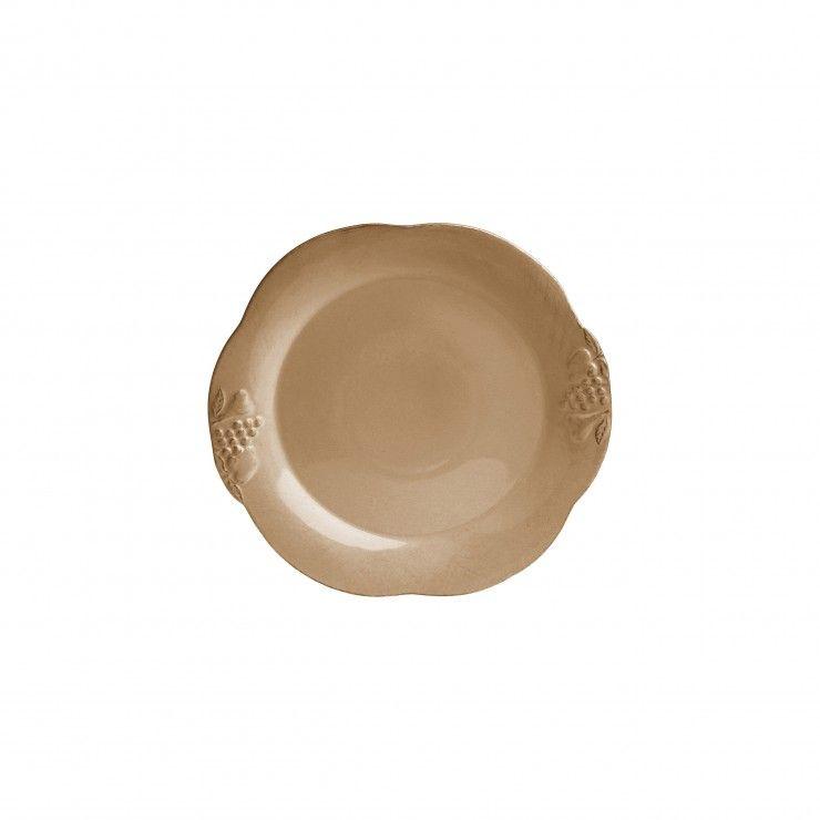 SALAD PLATE 21 MADEIRA HARVEST