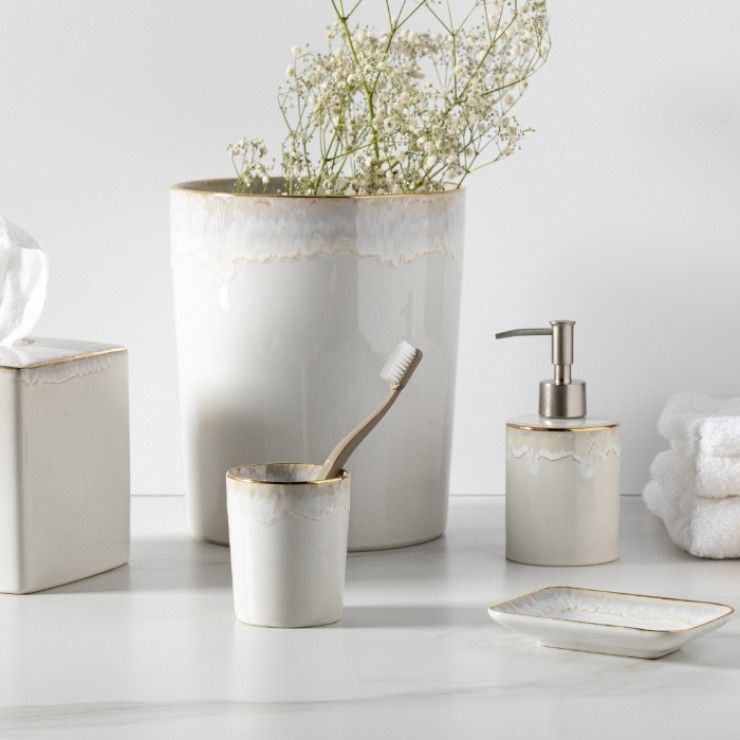 TAORMINA WC SOAP DISH