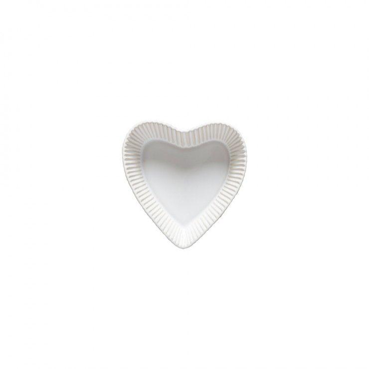 FORMA BAKEWARE HEART BOWL