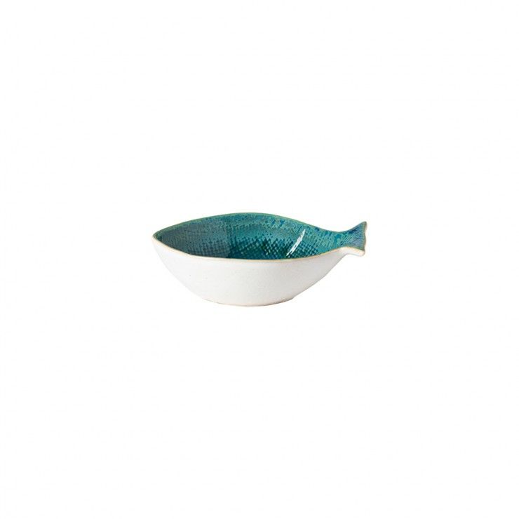 DORI SMALL DOURADA BOWL (SEABREAM)