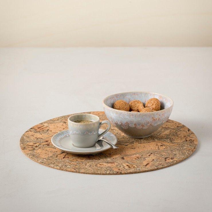 TAORMINA COFFEE CUP & SAUCER