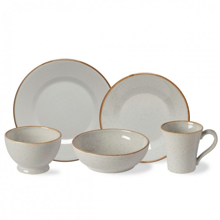 5 PIECE PLACE SETTING SARDEGNA