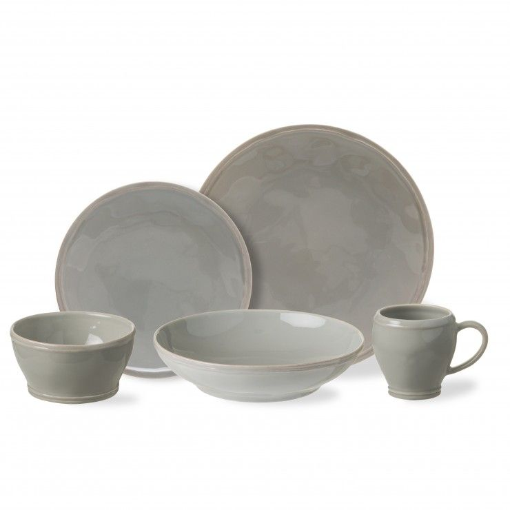 5 PIECE PLACE SETTING FONTANA