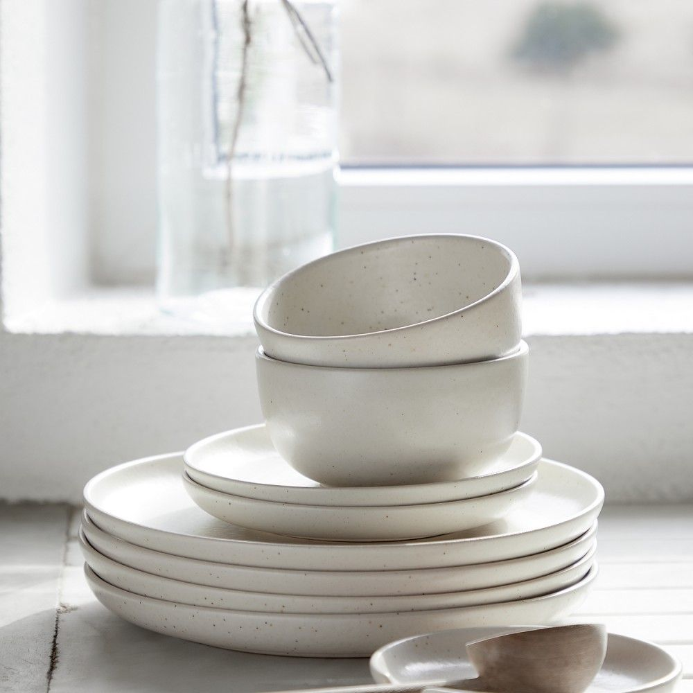 5 PIECE PLACE SETTING PACIFICA