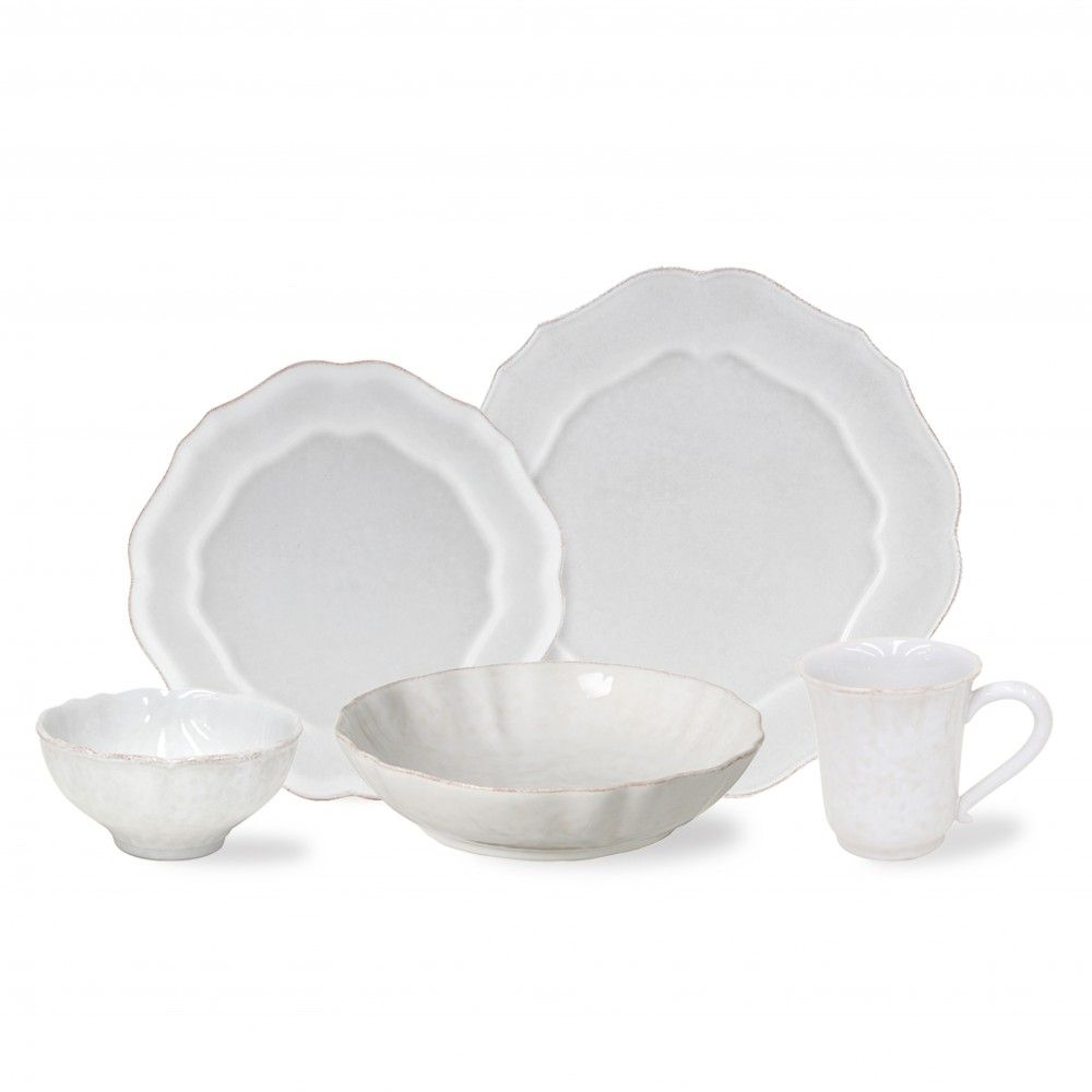 5 PIECE PLACE SETTING IMPRESSIONS