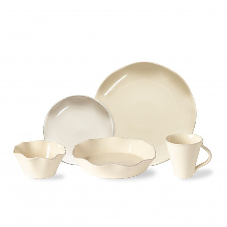 5 PIECE PLACE SETTING COOK & HOST