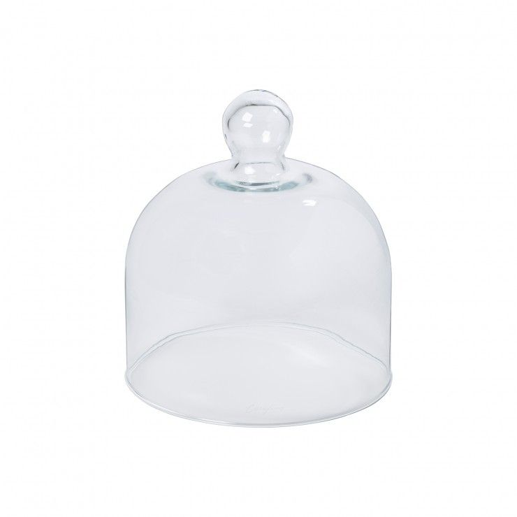 GLASS DOME 7'' GLASS DOMES COLLECTION