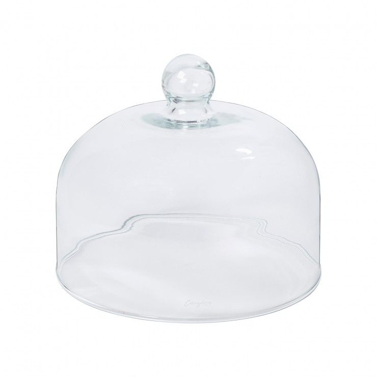 GLASS DOME 10'' GLASS DOMES COLLECTION