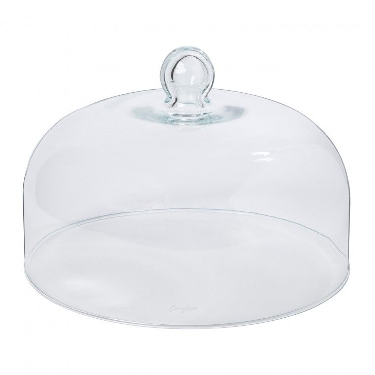 GLASS DOME 12'' GLASS DOMES COLLECTION