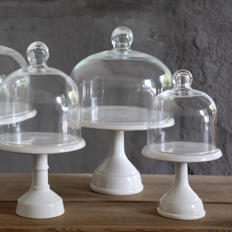 GLASS DOME 6'' GLASS DOMES COLLECTION