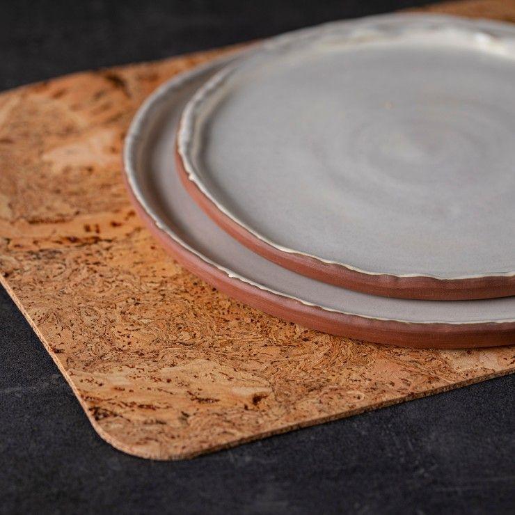 DINNER PLATE 27 ARGILA