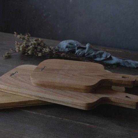 Oak Wood Boards