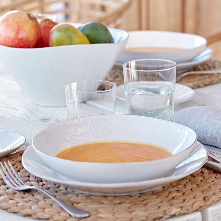 FORUM SALAD/DESSERT PLATE