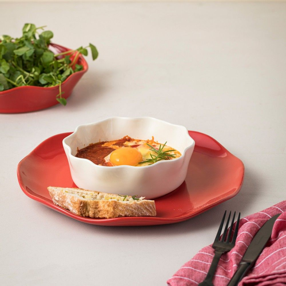 DINNER PLATE 12'' COOK & HOST