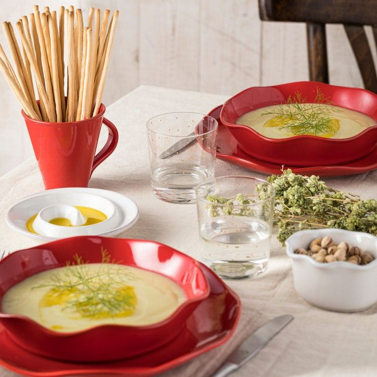 DINNER PLATE 29 COOK & HOST